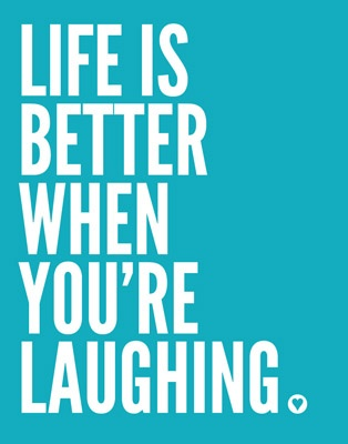 Laughter is the Best Medicine: The Health Benefits of Humor