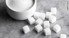 Proposed sugar guidelines: Less than a soda a day - CNN.com