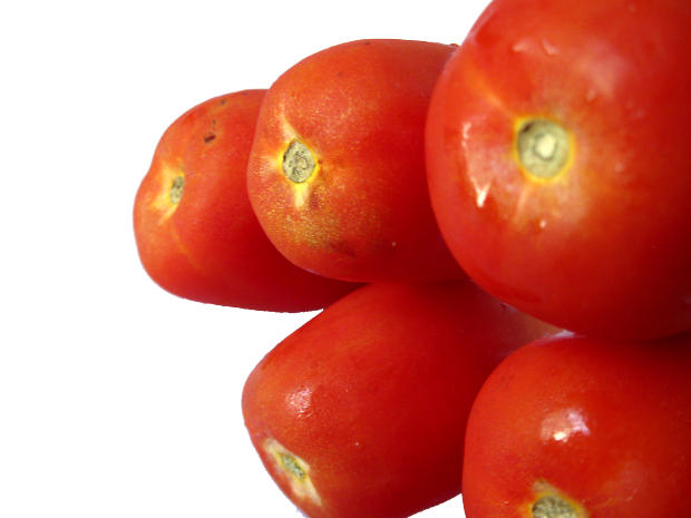The Food Groove: Tomatoes